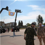 Open Day at the 3rd NATO Signal Battalion